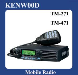 TM-271UN VHF de larga distancia de 136-174MHz la radio de 2 vías