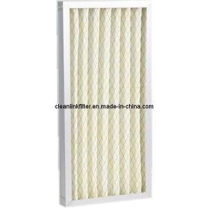 De Dboard Geplooide Filter van de Lucht (F8 de klasse van de filter)