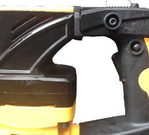 Ferramenta Elétrica Profissional da Demolição 1200W 17mm (LY0858-01)
