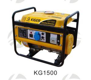携帯用ガソリン発電機(KG650 KG950 LG900)