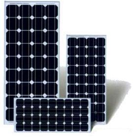 Mono de módulos solares de 260W