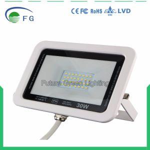 超薄い10W-300W屋外LEDの洪水ライト