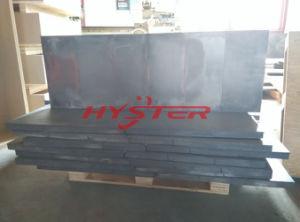 자동활송장치와 호퍼를 위한 두금속 착용 격판덮개 63HRC의 직업적인 제조