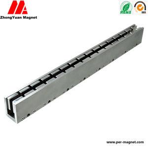 Постоянный неодимовый магнит NdFeB блока цилиндров для гильзы цилиндра двигателя