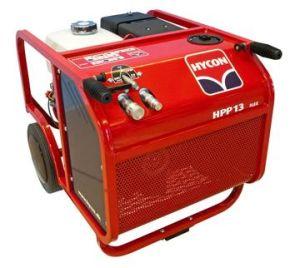Bomba de gasolina,Power-Packs hidráulico (gasolina)