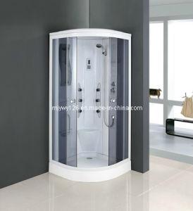 Sala de ducha de vapor independiente