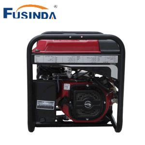 최신 판매 2kw Senci 전기 가솔린 발전기