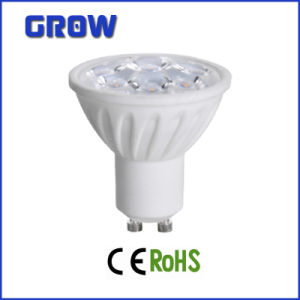 Keramisches GU10 3W CER Approved LED Spotlight