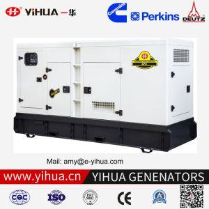Cummins Engine 4b3.9 4bt3.9 4BTA3.9 6bt5.9 6BTA5.9 6btaa5.9 6cat5.9 6ltaa8.9 Silent Generator Electric Generator 4 Cylinder 6 Cylinder Diesel Genset