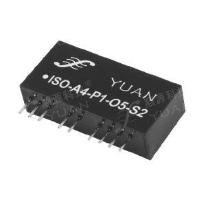 Lokalisierter Verteiler Gleichstrom-V/I Signal (ISO U (A) - Position)