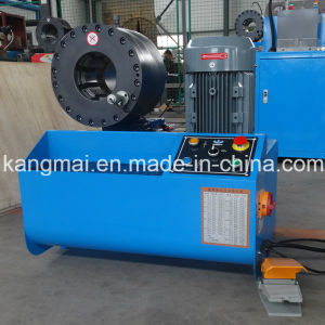 Шланг Crimping Machine для Hydraulic Hose 51mm 4sp к Болгарии