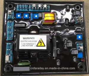AC Brushless Alternator Generatorのための交流発電機Spare Parts AVR Mx321
