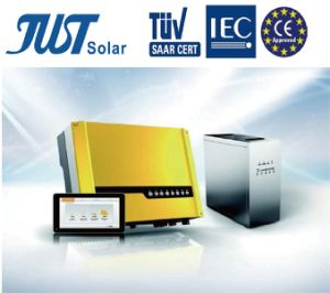 Использование солнечной энергии 5000W инвертора солнечной энергии с китайскими цена