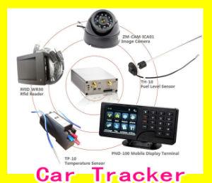 Coche multifunción Tracker GPS FL-2000G