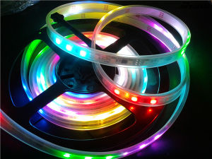 Alto Bright SMD5050 Ws2811 LED Strips 60LED