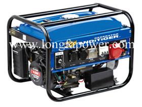 2.5Kw 2.5kVA Ce aprobada para Honda Motor de arranque eléctrico Generador Gasolina gasolina