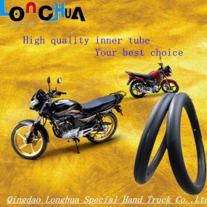 Qingdao fábrica profesional motocicleta Natural el tubo interior (300/325-18)