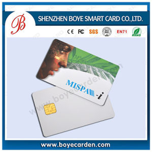 PVC Plastic Smart Card (HF와 LF) rfid