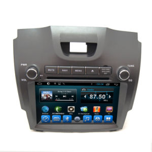 Chevrolet S10를 위한 차 DVD Automotivo Radio Receiver