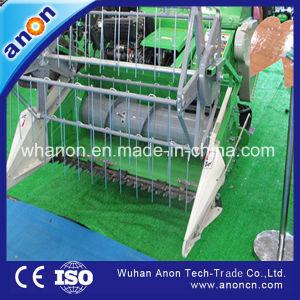 Anon Gemaakt in de Mini Gecombineerde Maaimachine van China 4lz voor Tarwe en Rijst
