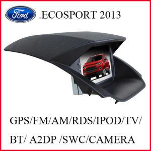 포드 Ecosport 2013년을%s 차 DVD