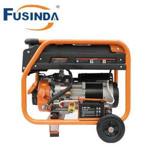 3kw Portable Genset abierto generador de gasolina con CE