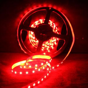 A luz de LED flexíveis de terceiros