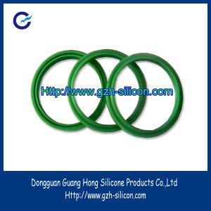 Kundenspezifischer Silikon-Gummi-Dichtring