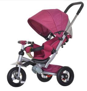 良質のベビーカー、赤ん坊の三輪車は、1台の三輪車に付き三輪車4台をからかう