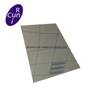 Strato dell'acciaio inossidabile di rivestimento 316 dello specchio con 0.5 1 spessore di 1.2 1.5mm