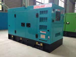 3 générateur de phase 15kw pour utilisation à domicile (GDC15*S)