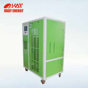 Großer Fluss-Oxyhydrogengeneratoren OH7500