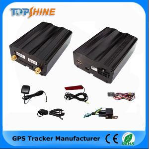 Populares de buena calidad 3G 4G el dispositivo GPS de seguimiento para la carretilla/alquiler/contenedor