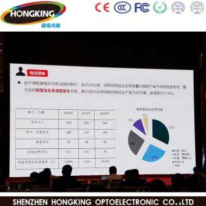 P2.5 P3 P3.91 P4.81 P4 P5 Affichage LED SMD pleine couleur