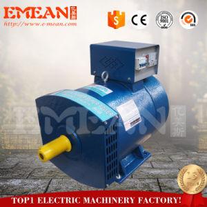 Щетки три этапа генераторы переменного тока 380V на складе