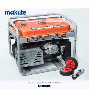 schalldichtes Energien-Generator-Set des Dieselmotor-5.5kVA