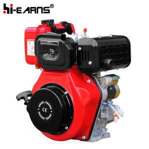 12HP 4-slag de Dieselmotor van de Macht (HR188FA)