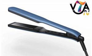 Hair Straightener meilleur fers plats plus rectiligne fers à repasser et un fer à repasser Permanent Hair Straightener Styling professionnel d'outils