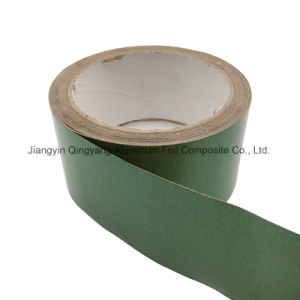 装飾のための反射絶縁体テープアルミホイルテープ