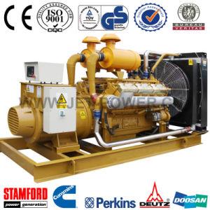 Diesel van Ricardo Weifang Engine 80kw 100kVA de Stille Reeks van de Generator