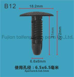 自動トリムのClips&Fasteners盾の保持器G。 M. # 332364