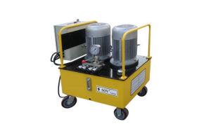 Elevador eléctrico de 2,2 kw para o Macaco Hidráulico da Bomba Hidráulica