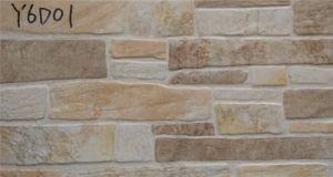 De rustieke Ceramische Tegels van de Muur