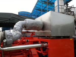 Le Biogaz PSC 200kw