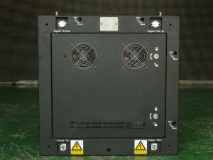 P7.62広告のための屋内LEDのボードの表示