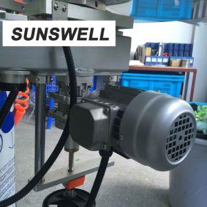 競争価格BOPPの熱い接着剤の融点の分類機械