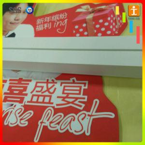 広告するための金属のフルカラーの紫外線印刷ボード(TJ-UV0013)を