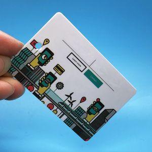 의복 의류 의복을%s C에 의하여 주문을 받아서 만들어지는 UHF 수동적인 RFID 꼬리표