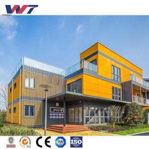 부분 강철 집 안쪽에 공장 강철 구조물 창고 사무실 저장 작업장 별장을%s SGS 조립식 건물