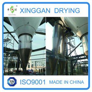 LPG-3000 Droger de op grote schaal van de Nevel voor Polymeer Aluminium